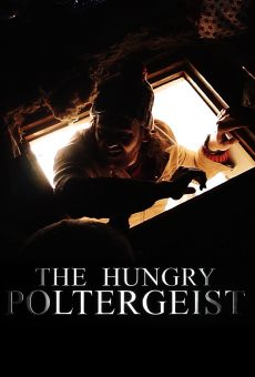 The Hungry Poltergeist